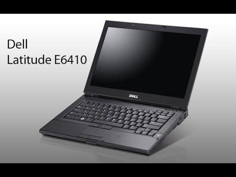 dell 6410