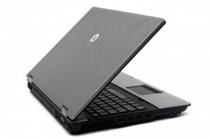 Laptop HP Probook 6550b