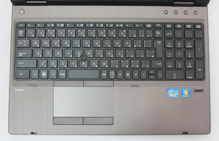 HP 6560b
