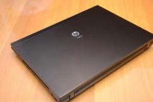 Laptop HP 5520m tại hải phòng