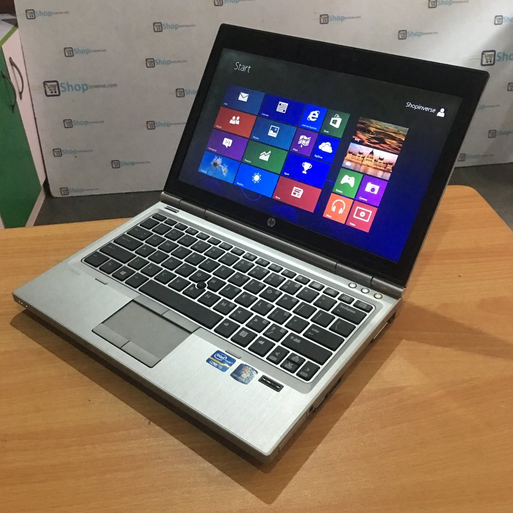 Hp Elitebook 2560p Core I5 I7