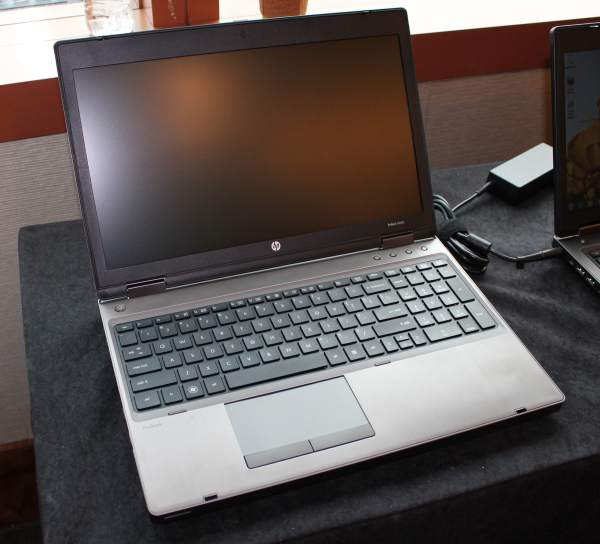 laptop hp probook 6560b