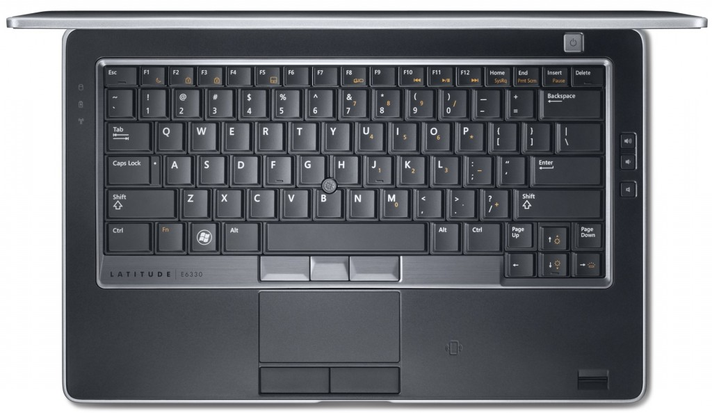 Latitude E6330 Notebook