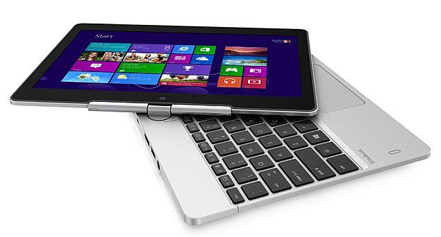 Laptop HP Elitebook Revolve 810