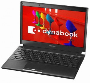 Toshiba-Dynabook-R731