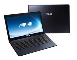 Laptop asus x402c