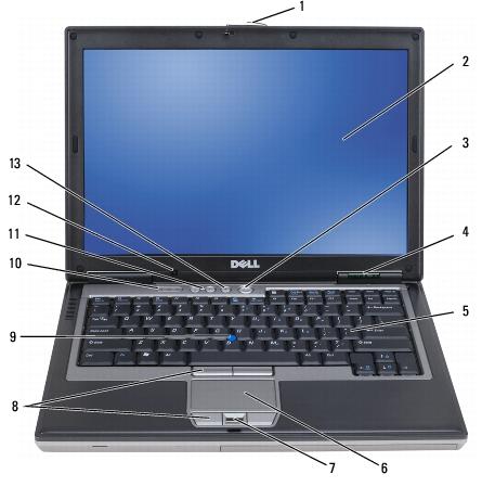 laptop dell d630