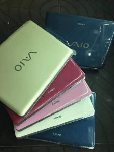 Laptop Sony Vaio CR90