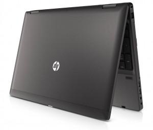 Laptop HP 6360b