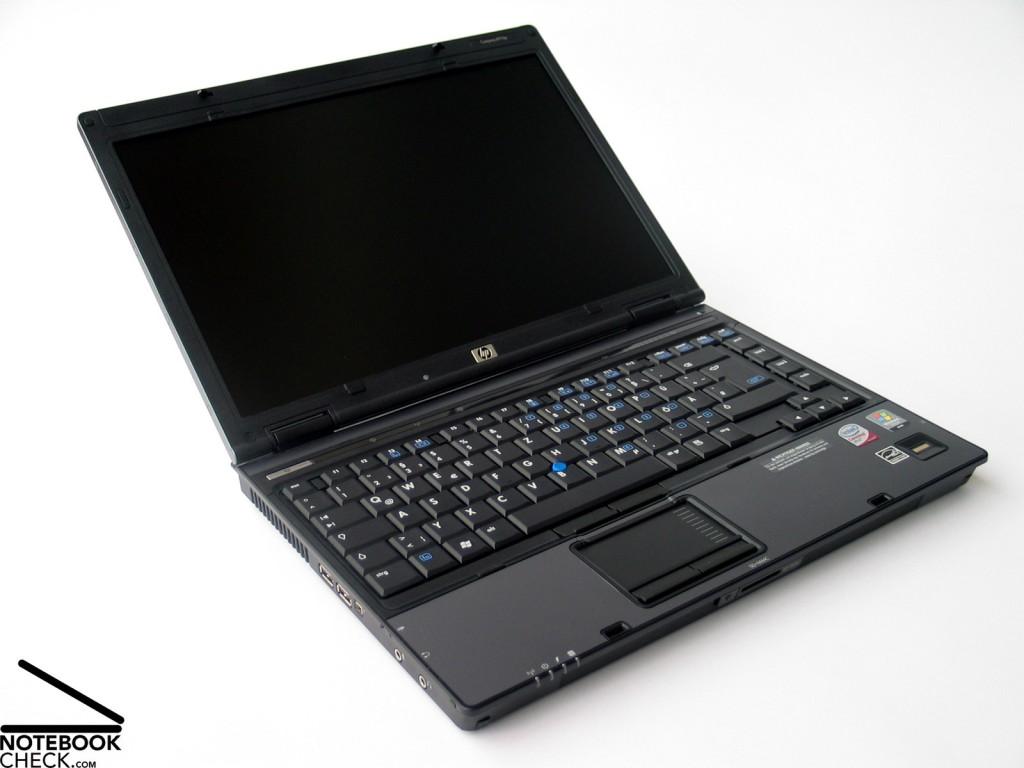 HP compaq 6910p đơn giản tinh tế