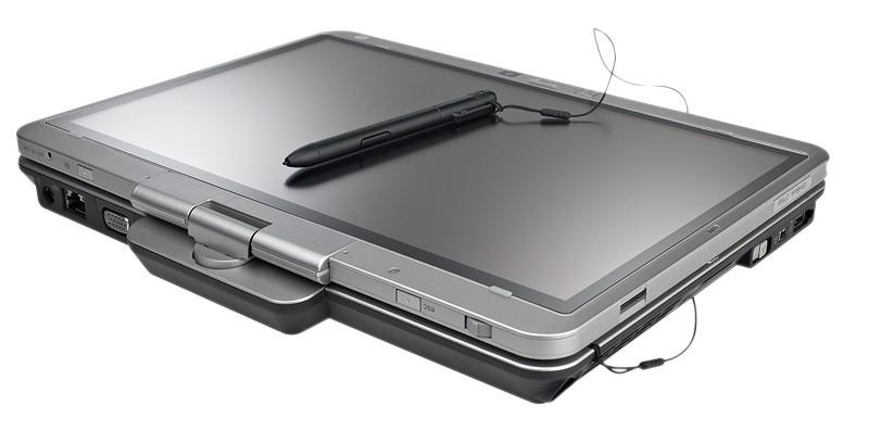 HP 2670p màn cảm ứng