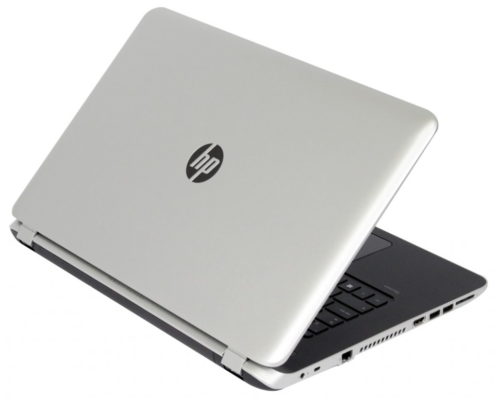 Laptop HP Pavilion 17