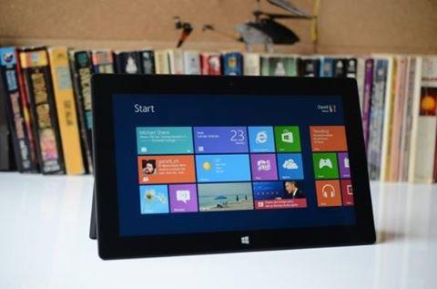 máy tính bảng Surface RT
