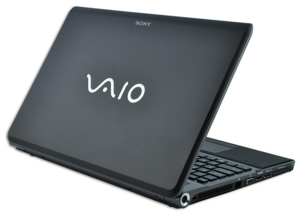 Laptop Sony Vaio VPCF1