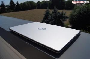 Laptop Fujistu U722