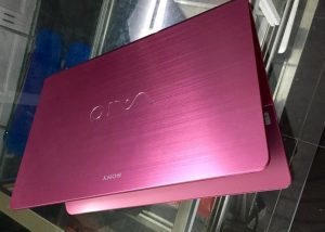 Sony Vaio Fit 15 cảm ứng